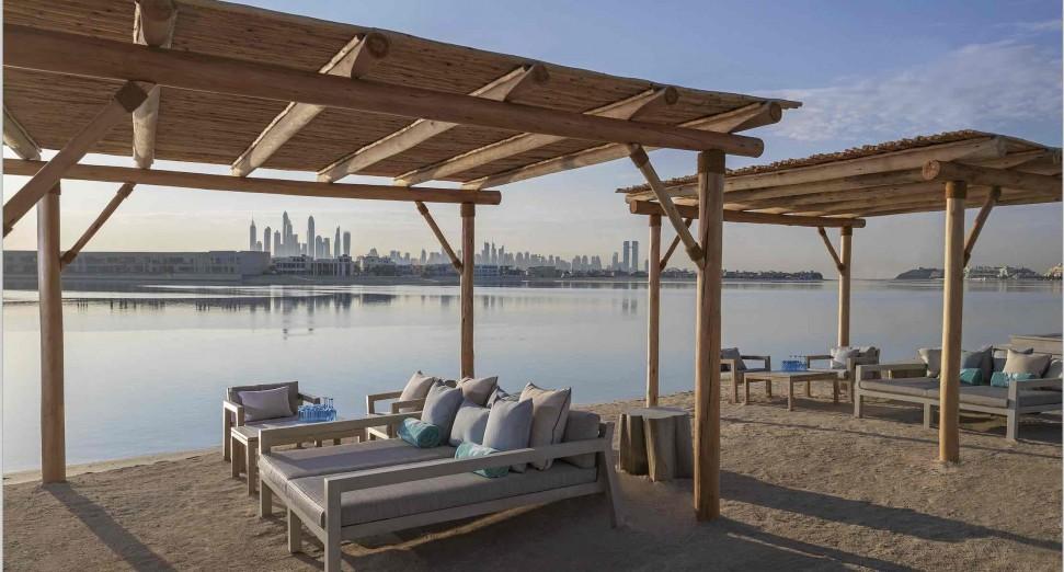 Ushuaïa Ibiza's Palmarama announces residency at White Beach Dubai
