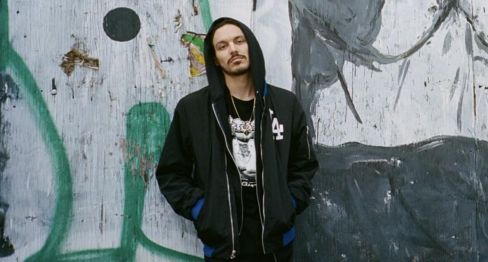 DJ Angeldu$t 'Fuck That Shit'