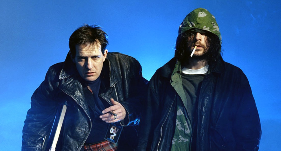 The KLF seek to block unauthorised documentary due to alleged copyright infringement